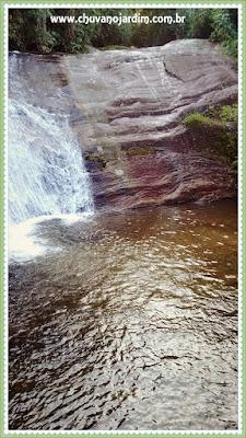Penedo cachoeira RJ