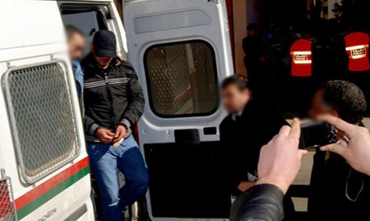 """المغرب ينجح في توقيف """"إرهابي"""" مبحوث عنه ببلجيكا"""