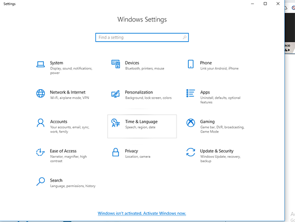 How to Change Windows 10 System Language Without Reinstalling Anything 87