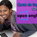 Curso de Inglês Online Open English