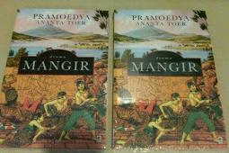 (Ebook) Mangir - Pramoedya Ananta Toer