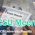 CCS University Result 2019 - www.ccsuniversity.ac.in CCSU Meerut Result online BA BSC BCOM BCA BBA MA