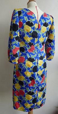 robes sur mesure par couturière modéliste à Versailles