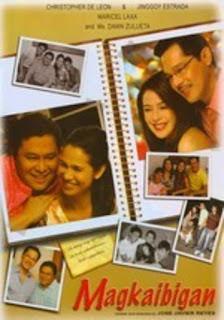 Directed by Jose Javier Reyes. With Michael Pequet, Zyrus Desamparado, Jinggoy Estrada, Christopher De Leon.
