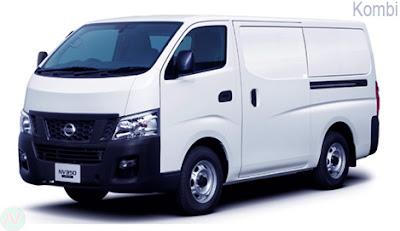 Kombi, microbus, মাইক্রোবাস