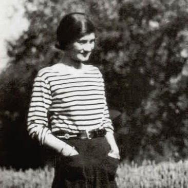 Coco Chanel : la marnière