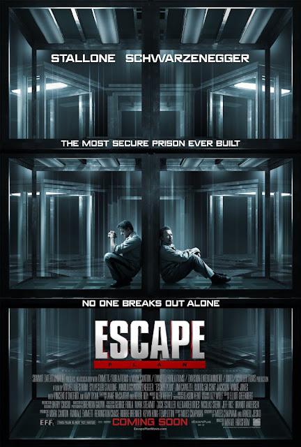 Sinopsis Film Terbaru Escape Plan (2013)