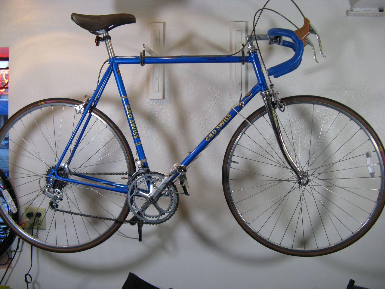 Cilo Bicycles: October 2011