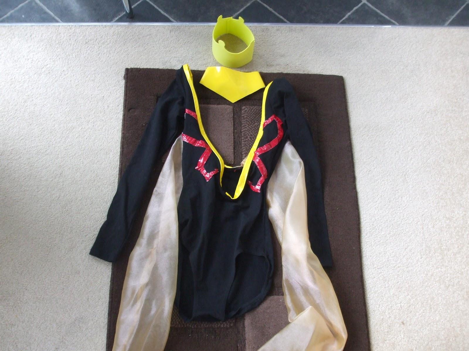 costume Dr. girlfriend