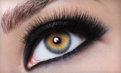 Advantages of Faux Mink Eyelashes ~ All World of Beauty ...