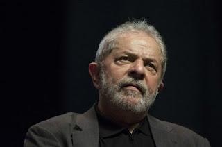 Juez federal acepta investigar a Lula da Silva por corrupción
