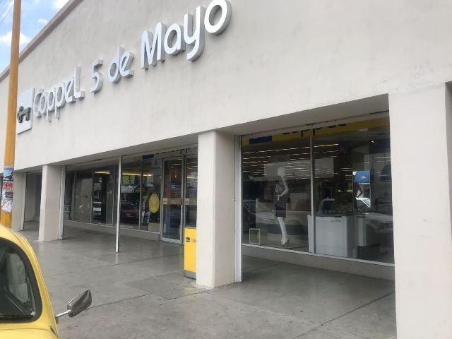 Millonario Robo En Una Tienda Coppel En Plena Zona Centro De Aguascalientes