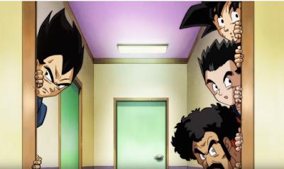 """""""Dragon Ball Super"""" Episodio 83 - ¡El equipo del universo 7! ¡¿Quienes son los 10 mas fuertes?!"""