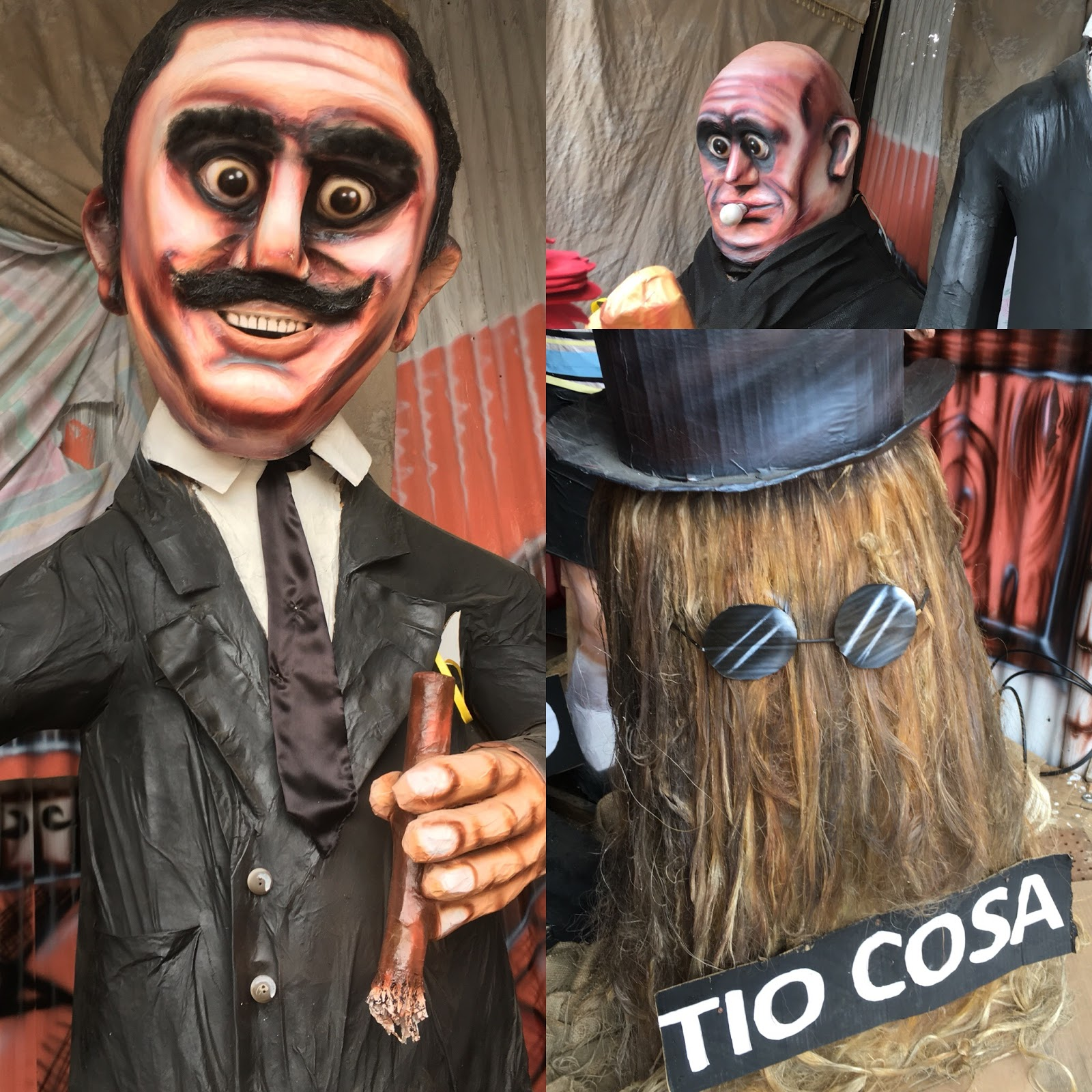 Bitácora: Guayaquil y la Ruta de los Gigantes de Papel