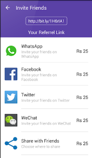 Free-recharge-app-refer-and-earn