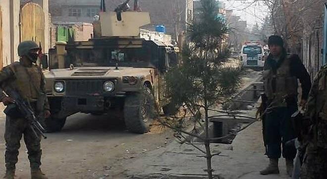 Με έναν νεκρό τέλειωσε η επίθεση εναντίον ΜΚΟ στο Αφγανιστάν