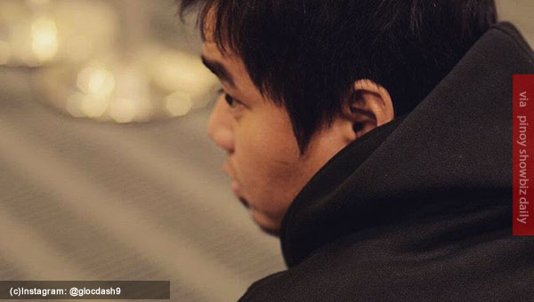 Gloc 9 shares his sentiment on netizens' reaction for supporting VP Binay for Presidency