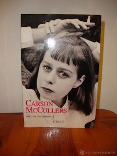 Carson McCullers : un corazón juvenil / Josyane Savigneau.