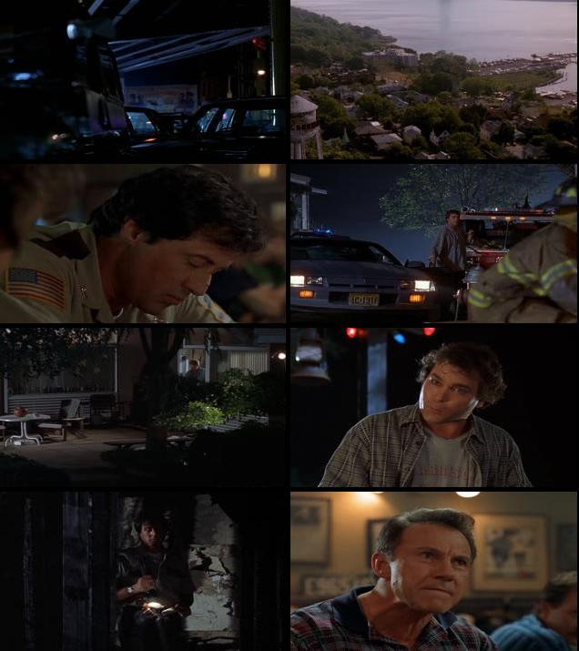 Cop Land 1997 Dual Audio Hindi 480p BluRay