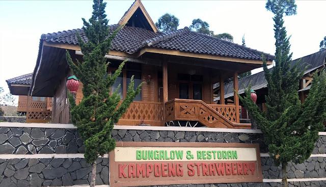 Hotel Murah Stroberi Ciwidey | www.hoteldikawahputih.com Call 081323739973