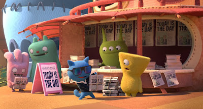UglyDolls 2019 movie still