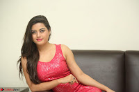 Shipra Gaur in Pink Short Micro Mini Tight Dress ~  Exclusive 017.JPG