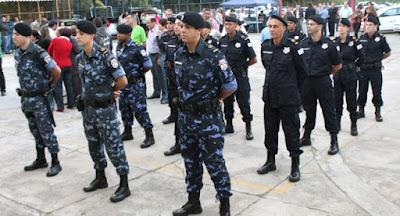 Semana de atividades especiais para celebrar duas décadas da Guarda Municipal de Barbacena (MG)