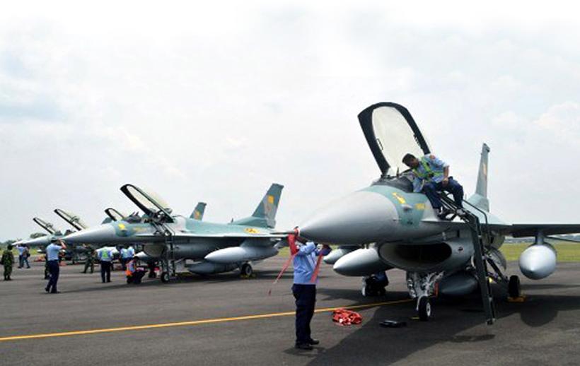 F16 C/D 52ID