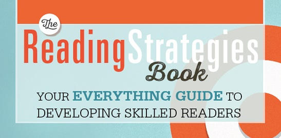 An Apple For The Teacher: Reading Strategies Goal 13