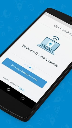 ZenMate VPN full apk