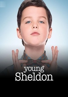 Young Sheldon 1ª Temporada (2017) Dublado e Legendado – Torrent Download