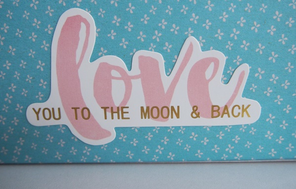 Mon urne de mariage boite aux lettres DIY