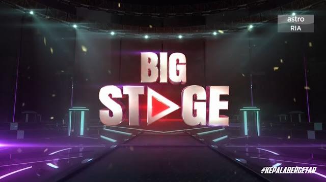 big stage astro