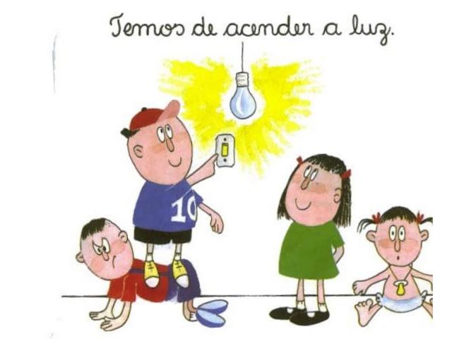 Livro Dia e Noite Educação Infantil