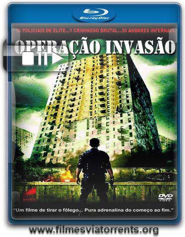 Operação Invasão Torrent - BluRay Rip 720p | 1080p Dublado
