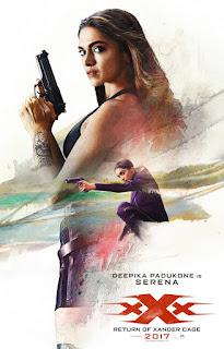 xXx: Return of Xander Cage Deepika Padukone Poster (26)