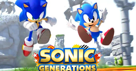 Sonic Generations: Solidifying Interest in the Series Forever