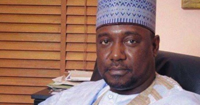 Easter: Be Hopeful for a Better Nigeria – Niger State Governor, Bello urges Nigerians