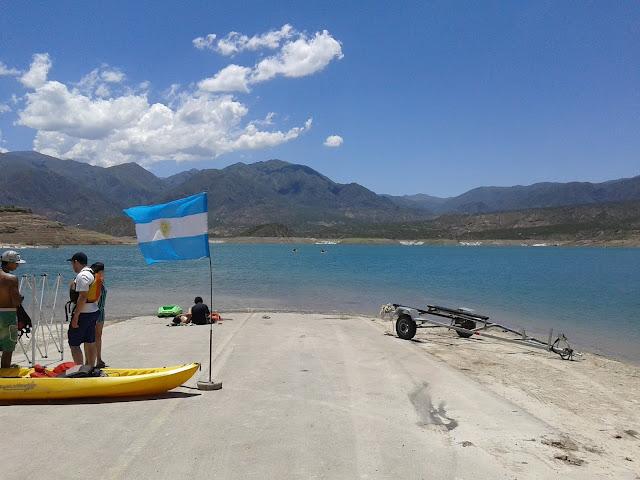 www.viajaportodoelmundo.com El mejor destino El Potrerillo Mendoza