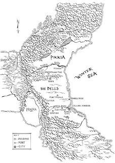 I'm a Map Nerd...