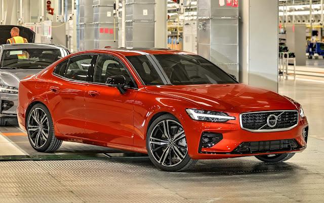 Volvo disponibiliza próprio seguro no Brasil