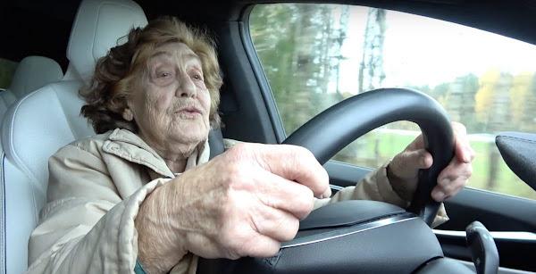 Νέα έρευνα: Οι «αργοί» οδηγοί είναι οι πιο επικίνδυνοι  κάτι που ξέρουν οι σκεπτόμενοι χωρίς ερευνά!
