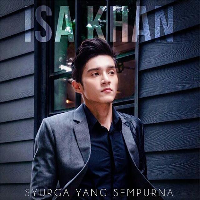 Biodata Isa Khan AF Penyanyi Lagu Syurga Yang Sempurna