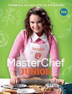 """MasterChef Junior"" Natalia Paździor"