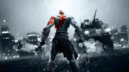 God Of War UHD