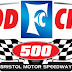 Travel Tips: Bristol Motor Speedway – April 15-17, 2016