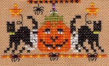 Hallowe'en Blog Hop