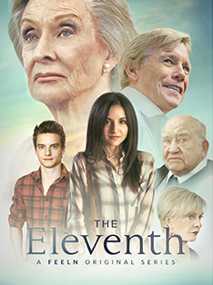 the 11th series poster