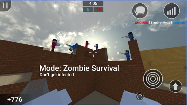 Download Block Strike Mod Apk v3.7.5