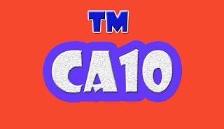 TM CA10